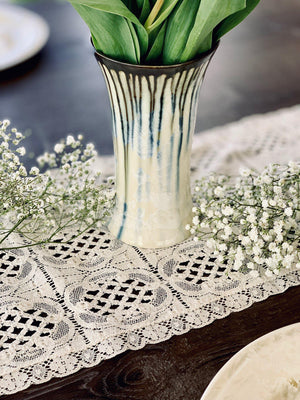 Bouquet Vase - Edgecomb Potters