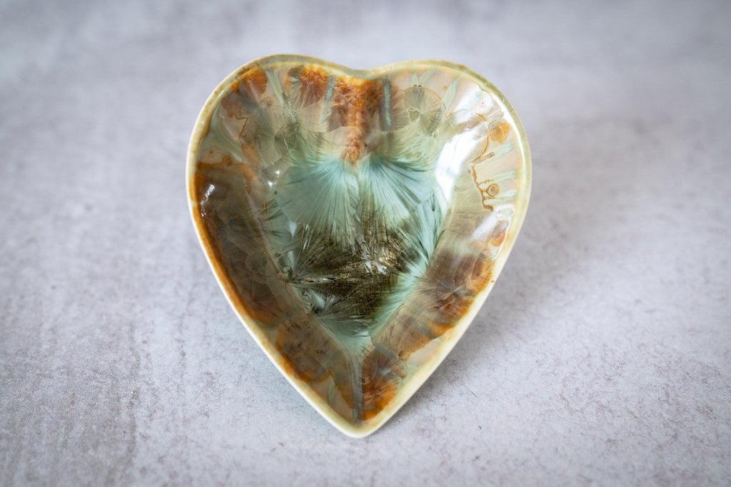 Hearts for Gosia - Edgecomb Potters