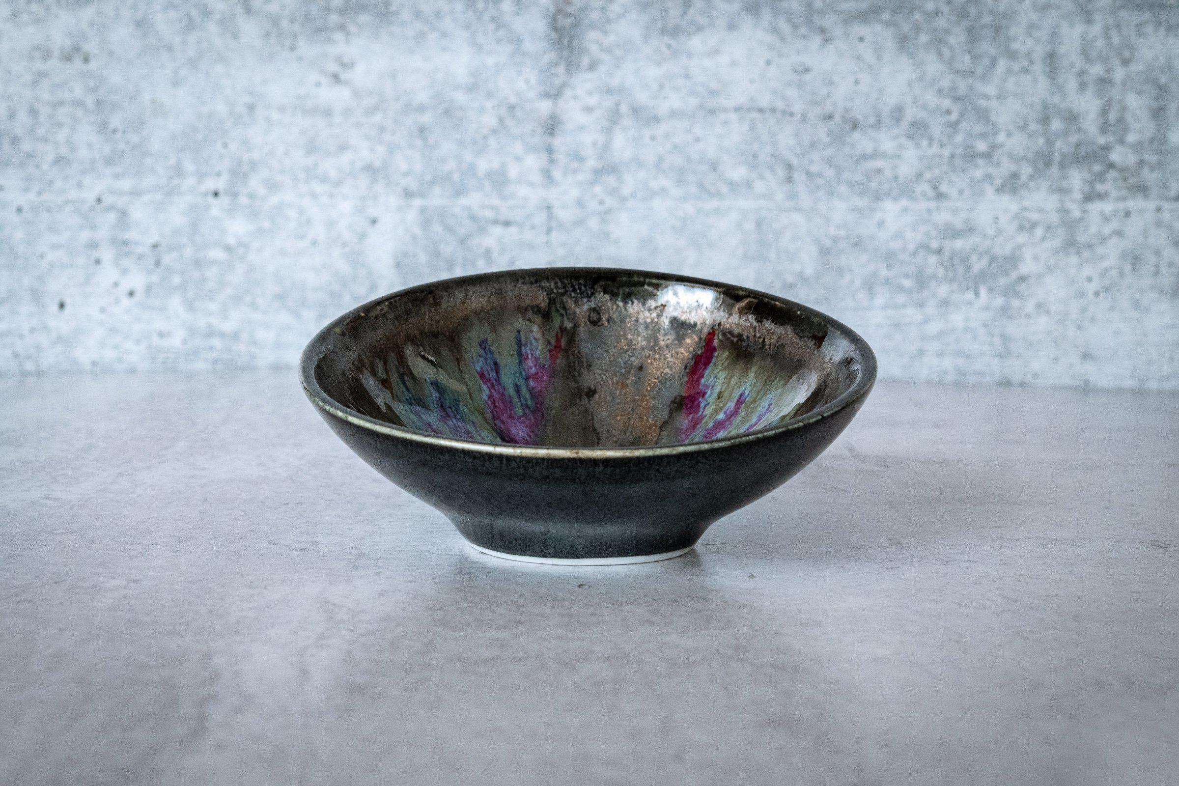 Mini Presentation Bowl - Edgecomb Potters