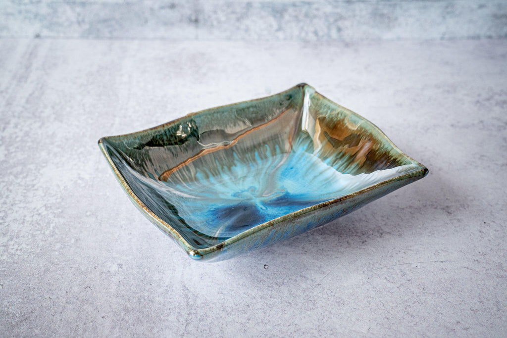 Rectangular Bowl, small-Marina-Edgecomb Potters (4127876317324)