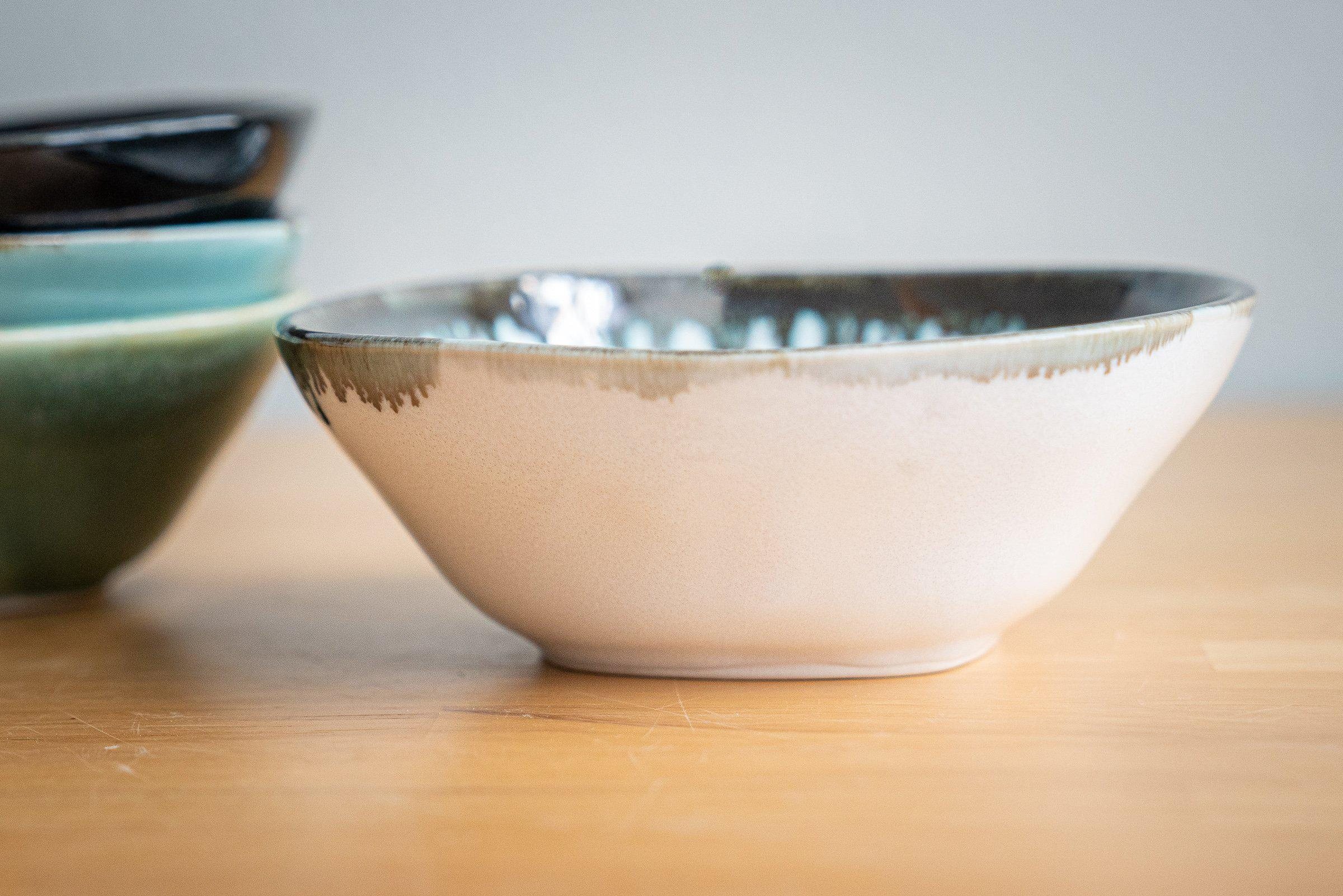 Chowder Bowl - Edgecomb Potters