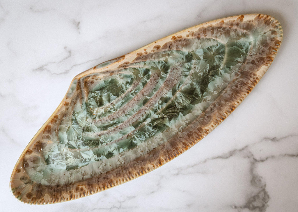 Mussel Shell Platter-Saltmeadow-Edgecomb Potters (4047345221704)
