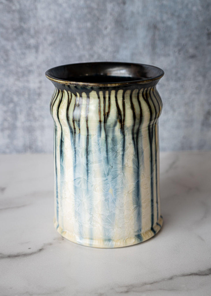 Utensil Container - Edgecomb Potters