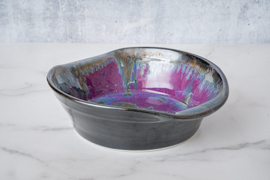 World Bowl, large-ROSE-Edgecomb Potters (4127603064972)