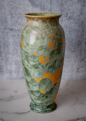 Celebration Vase - Edgecomb Potters