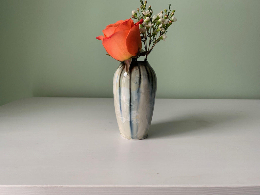 Wildflower Vase - Edgecomb Potters