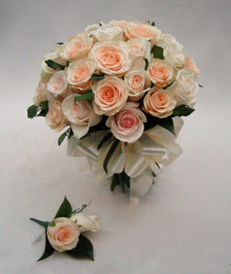 Wedding sample - Roses