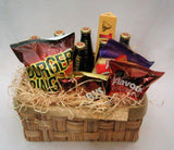 Hamper for boys