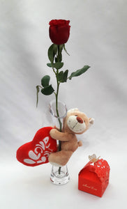 Valentine's little gift set
