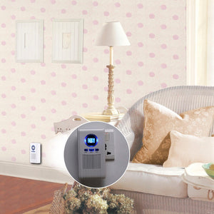 New Ozone Generator 220v Air Purifier and Ozonizer. Cleans & Freshens Air