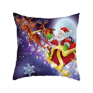 Comfortable Throw Decorative Pillows. Perfect Christmas Gift