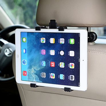 Universal Car Back Seat Tablet Holder For Android Tablet, Ipad, Samsung