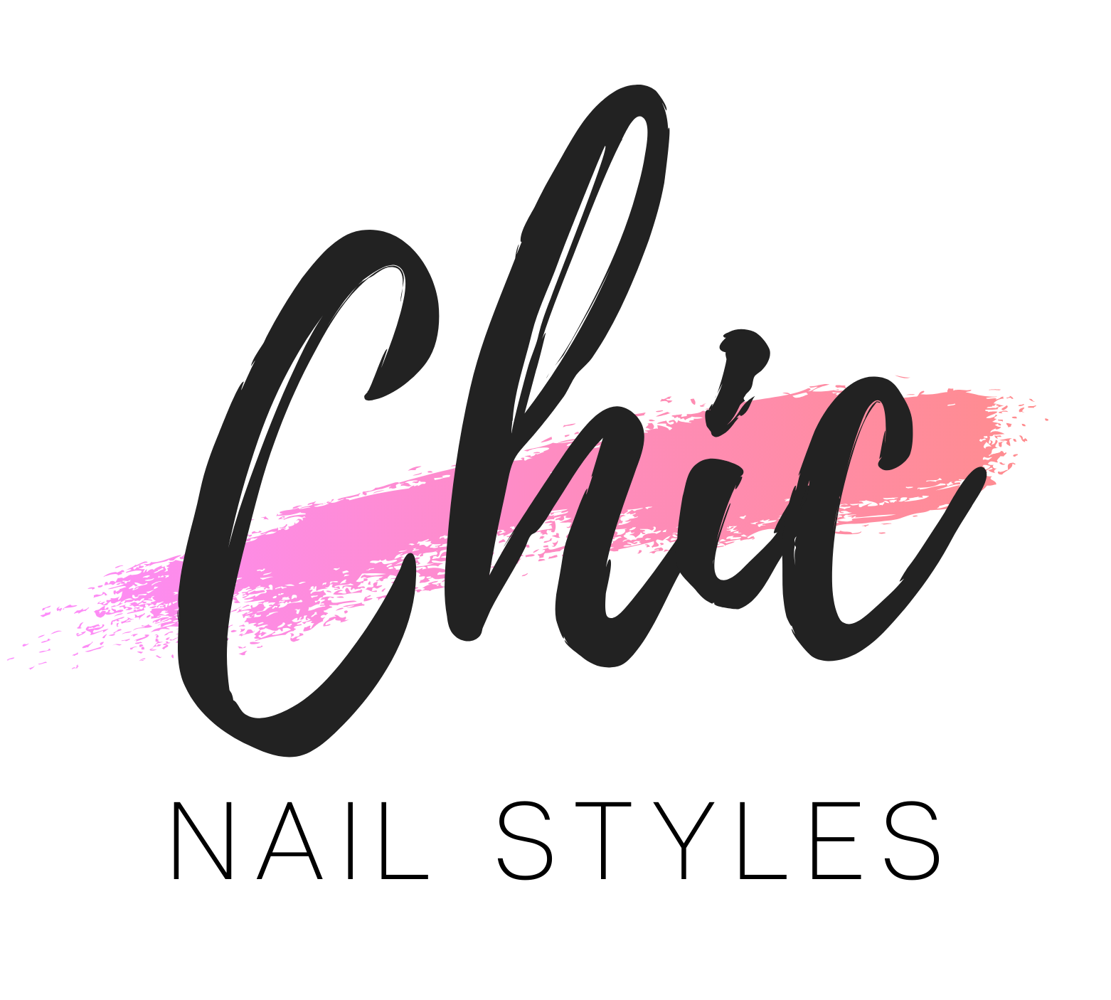 chic nail styles website