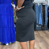 Remy Pencil Skirt