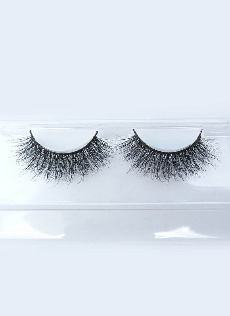 Aries 3D Mink Eyelashes EL01