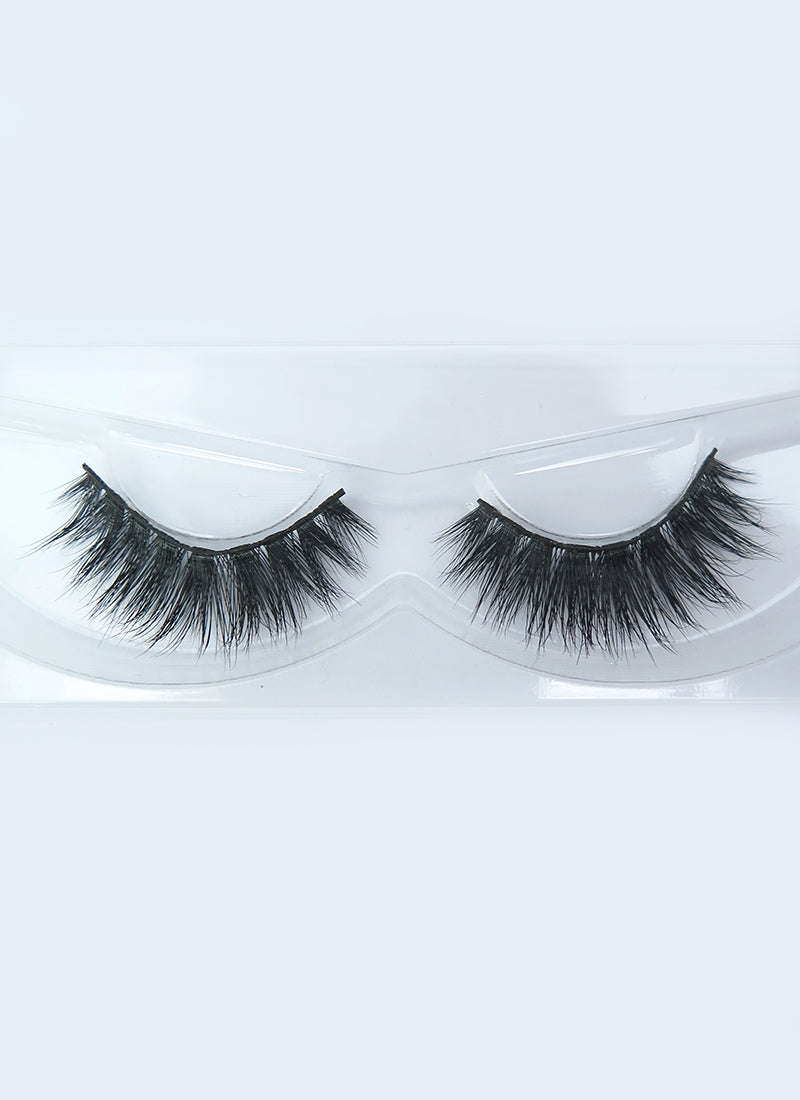 Taurus 3D Mink Eyelashes EL02 - Wig Is Fashion Australia