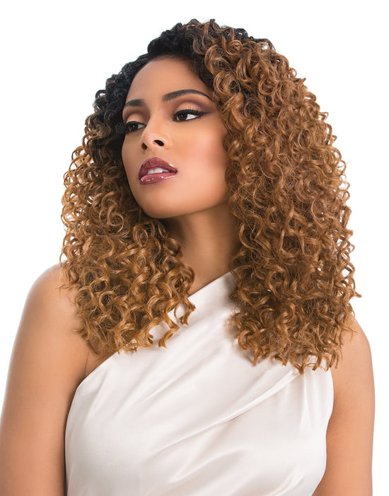 Empress Custom Lace Wig Envy Curl