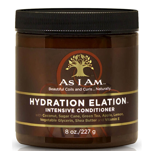 As I Am Hydratation Elation - Conditioneur Hydratant Intense 227g