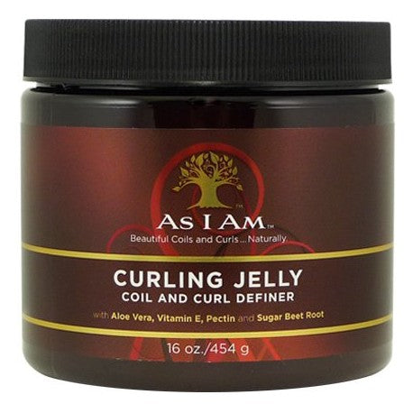 As I Am Curling Jelly - Gelée Définition boucles 454g