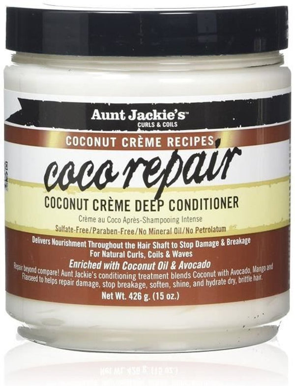 Coconut Crème Recipes Coco Repair