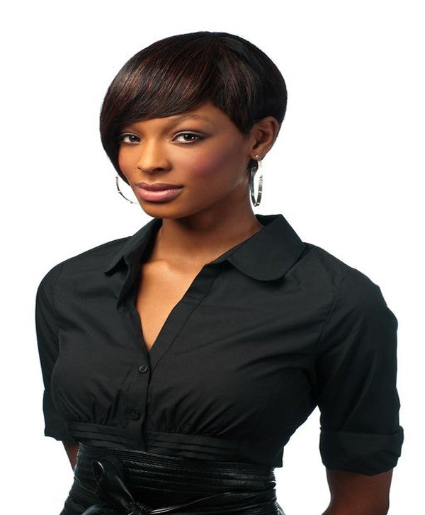Sleek Hair - Perruque CHANELLE - Wig Fashion HH 100 % HUMAIN HAIR