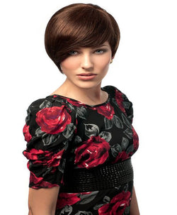Sleek Hair - Perruque CHIC - Wig Fashion HH 100 % HUMAIN HAIR