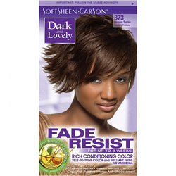 Dark & Lovely Color Brown Sable 373