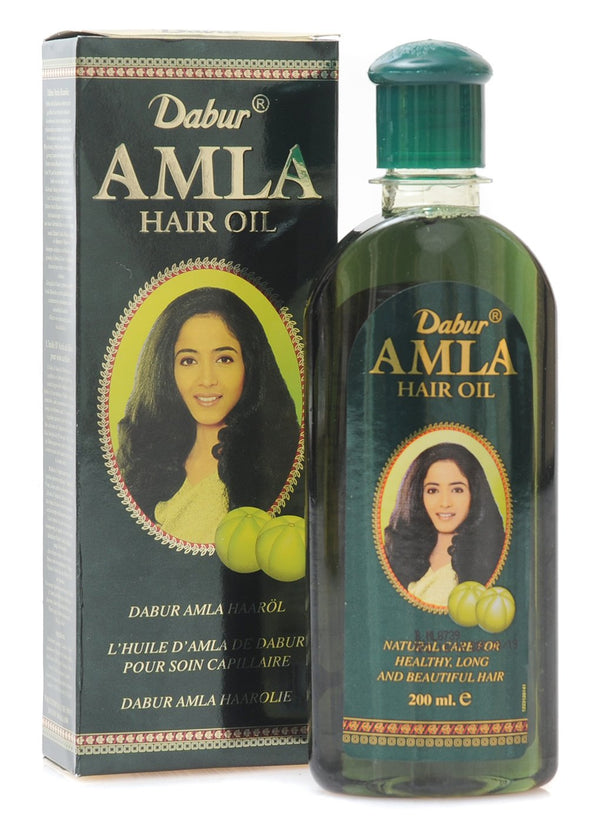 Dabur Amla Hair Oil - Huile Amla 200ml