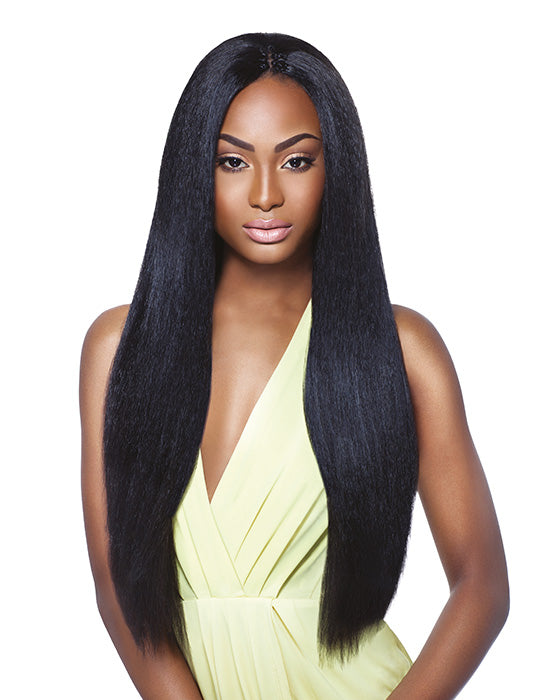XPRESSION Mèche Crochet Braid Dominican Blow Out Straight 18'