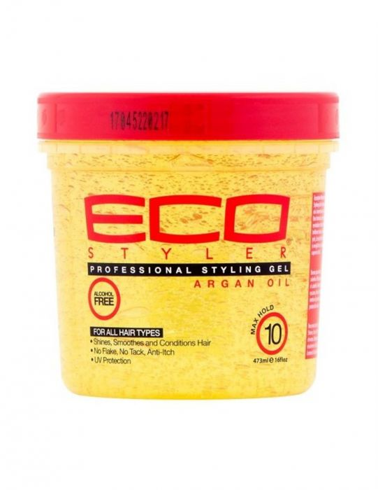ECO Styler Styling Gel Argan Oil 473 ml