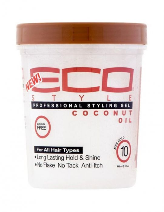 ECO Styler Styling Gel Coconut Oil 946 ml