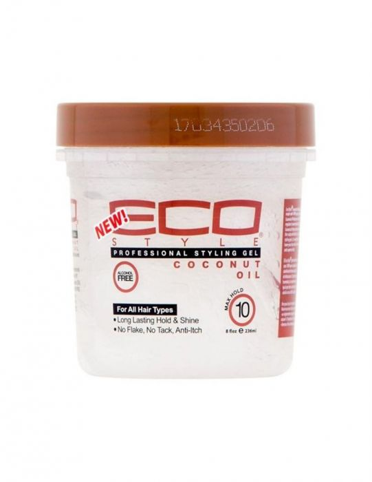 ECO Styler Styling Gel Coconut Oil 236 ml