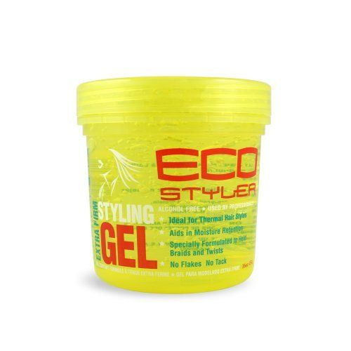 Eco Styler Colored Hair - Gel Cheveux Colorés 473ml