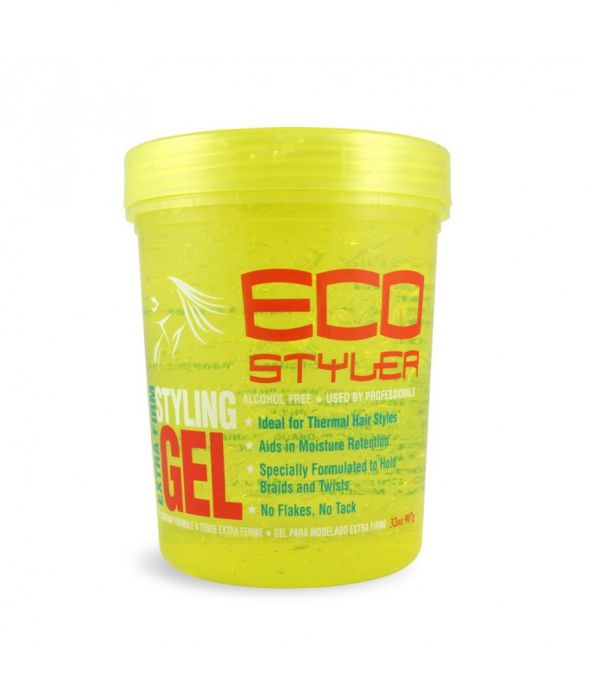 Eco Styler Colored Hair - Gel Cheveux Colorés 946ml