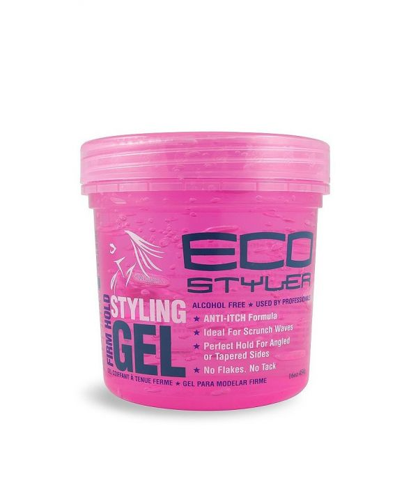 Eco Styler Gel Curl & Wave 473ml