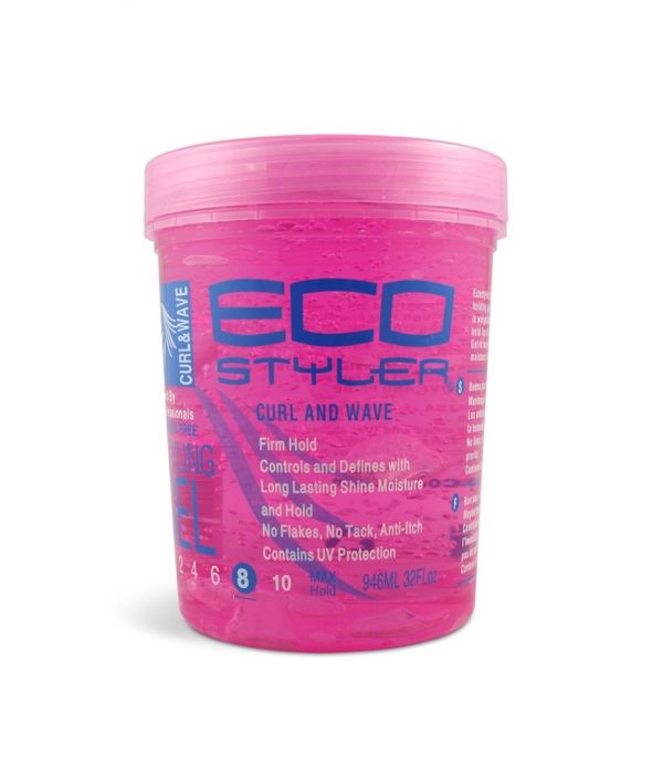 Eco Styler Gel Curl & Wave 946ml