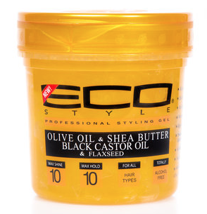 Eco Styler Styling Gel Gold 473ml