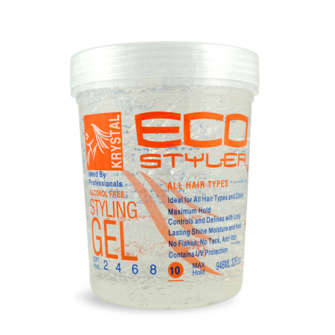 Eco Styler Styling Gel Krystal 946ml