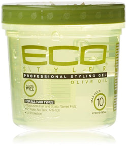 ECO Styler Styling Gel Olive 473 ml