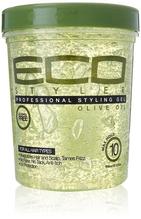 ECO Styler Styling Gel Olive 946 ml