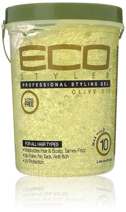 ECO Styler Styling Gel Olive 2360 ml
