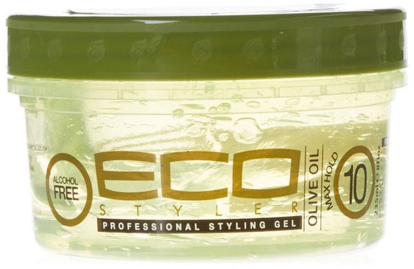 ECO Styler Styling Gel Olive 236 ml