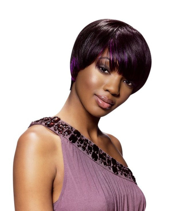 Sleek Hair - Perruque ELLA - Wig Fashion HH 100 % HUMAIN HAIR