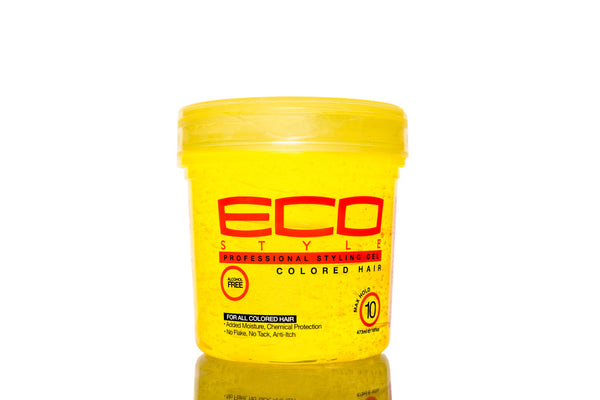 Eco Styler Colored Hair - Gel Cheveux Colorés 236ml