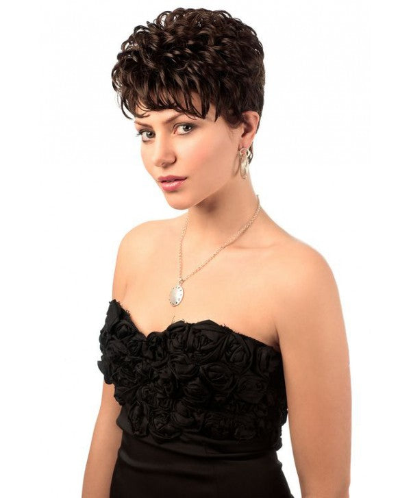 Sleek Hair - Perruque GLORIA - Wig Fashion HH 100 % HUMAIN HAIR