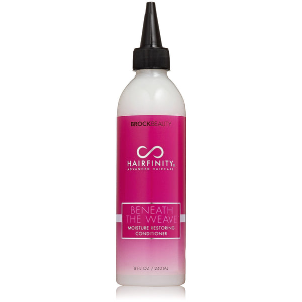 Hairfinity Moisture Restoring Conditioner - Revitalisant hydratant 240ml