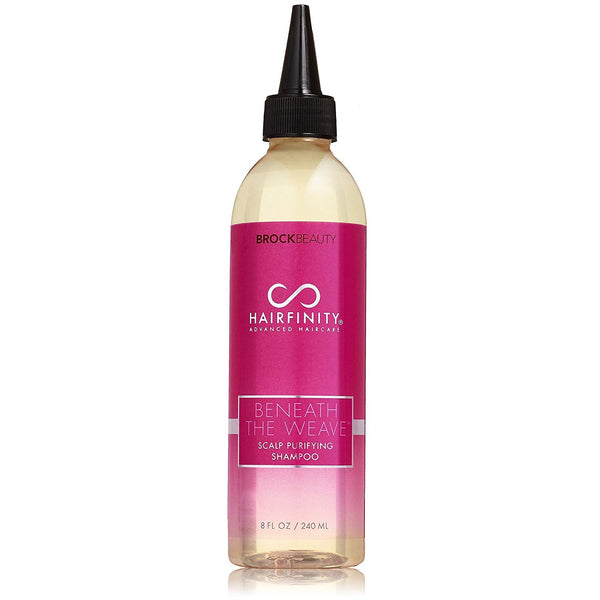 Hairfinity Scalp Puifying Shampoo - Shampoing Purifiant 240ml