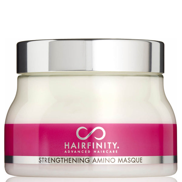 Hairfinity Stengthening Amino Masque - Masque Renforcement Amino 240ml
