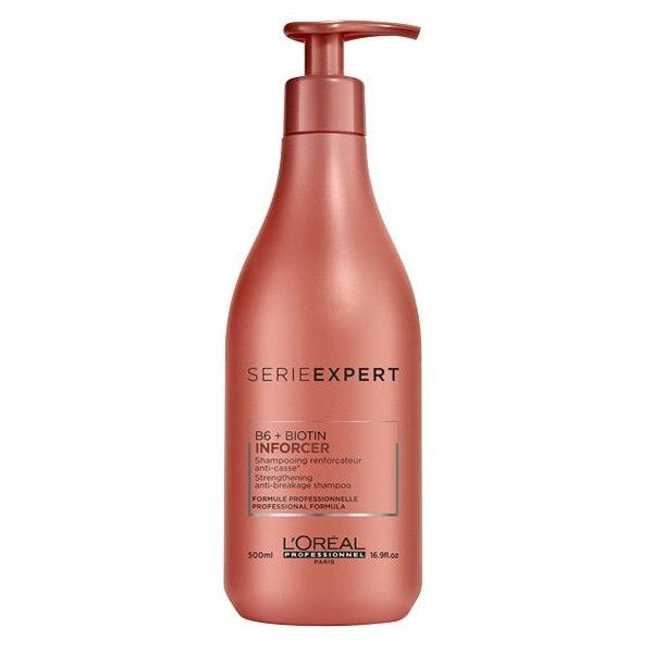 L'Oréal Professionnel Serie Expert Shampooing Anti-Casse Inforcer 500 ml