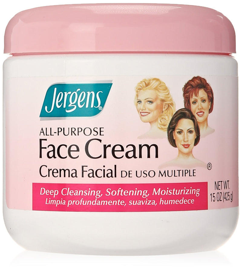 Jergens Face Cream 425g